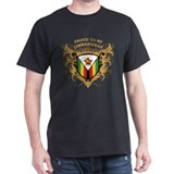 Proud to be Zimbabwean T-Shirt