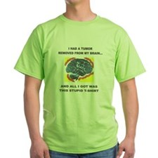 Funny Brain surgery T-Shirt