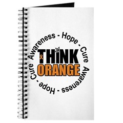 Think Orange Leukemia Journal