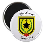 Kingdom of Ansteorra Magnet