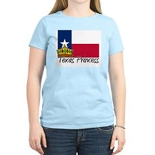 Texas Princess T-Shirt