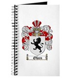 Owen Family Crest Journal
