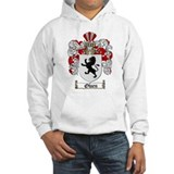 Owen Family Crest Jumper Hoody