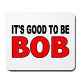 BOB Mousepad