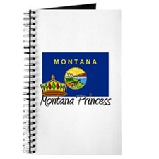 Montana Princess Journal