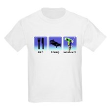 Eat Sleep Wakeboard T-Shirt