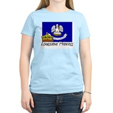 Louisiana Princess T-Shirt
