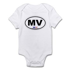 Martha's Vineyard Infant Bodysuit