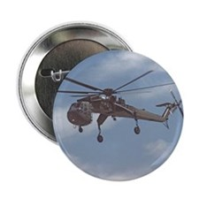 "Sky Crane 2.25"" Button (10 pack)"