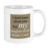 Father in law  Tasse