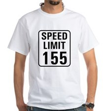 Speed Limit 155 Shirt
