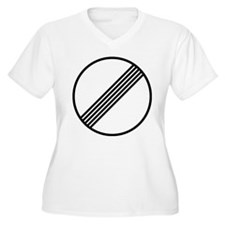 No Speed Limit T-Shirt