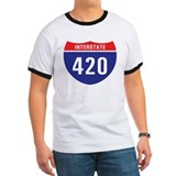 Interstate 420 T