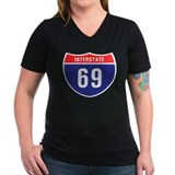 Interstate 69 Shirt
