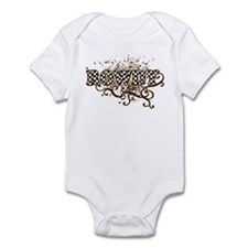 Rowdy 4 Infant Bodysuit