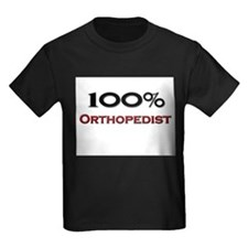 100 Percent Orthopedist T