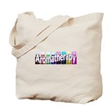 Aromatherapy Tote Bag