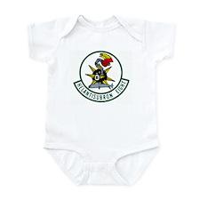 HS-8 Infant Bodysuit