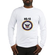 HS-10 Long Sleeve T-Shirt