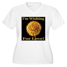 I'm Wishing For Love! T-Shirt