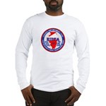 Chicago HIDTA Long Sleeve T-Shirt