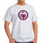 Chicago HIDTA Light T-Shirt
