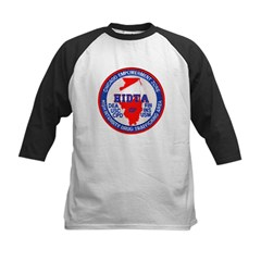 Chicago HIDTA Kids Baseball Jersey