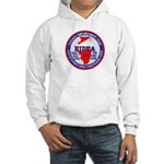 Chicago HIDTA Hooded Sweatshirt