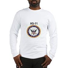 HS-11 Long Sleeve T-Shirt