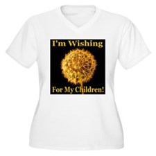 I'm Wishing For My Children T-Shirt