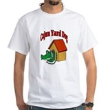 Cajun Yard Dog Shirt