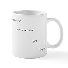 The Origin of Love Mug