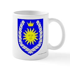 Queen of Atenveldt Mug