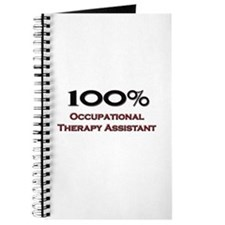 100 Percent Occupational Therapy Assistant Journal