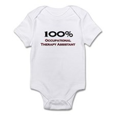 100 Percent Occupational Therapy Assistant Infant