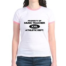 Music Teacher T