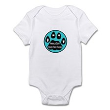 Covered Tracks Infant Bodysuit