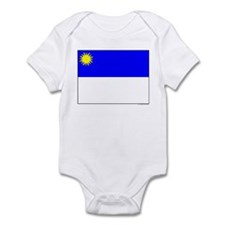 Atenveldt Ensign Infant Bodysuit