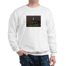 Coit Tower San Francisco Sweatshirt