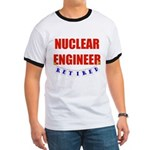 Retired Nuclear Engineer Ringer T