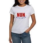 Retired Nun Women's T-Shirt