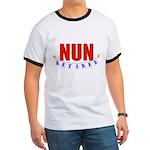 Retired Nun Ringer T