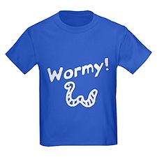 Worm T