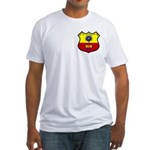 Go Dau Ha Fitted T-Shirt