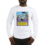 Bad Luck Mirror Long Sleeve T-Shirt