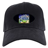 Van Gogh Fine Art Reproduction Baseball Hat