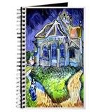 Van Gogh Fine Art Reproduction Journal