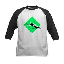 Slalom WaterSkier Tee