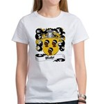 Mohr Family Crest Women's T-Shirt