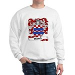 Munch Family Crest Sweatshirt